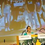 Isabelle Favre, LGBT Youth Suisse, association nationale pour les jeunes LGBT