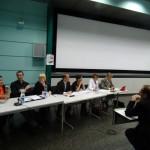 Les sept candidat.e.s aux élections fédérales