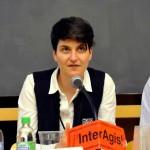 Joëlle Rochat, Coordinatrice de l'association Lestime