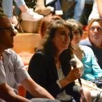 Delphine Roux, coordinatrice de la Fédération