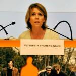 Elisabeth Thorens-Gaud, Attachée aux questions d'homophobie et de diversité pour les cantons de Genève et de Vaud