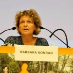 Barbara Konrad, association faîtière Familles arc-en-ciel