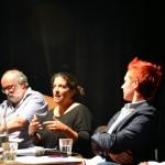 Sandra Rossier, animatrice socio-culturelle et représentante de la FASe