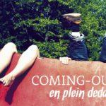 Brochure «Coming-out: en plein dedans»