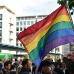 Rassemblement en mémoire des victimes d'Orlando – Soyons uni.e.s, fort.e.s, battons-nous pour l'égalité et la liberté!