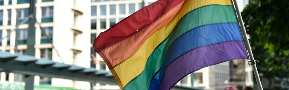 Rassemblement en mémoire des victimes d'Orlando - Soyons uni.e.s, fort.e.s, battons-nous pour l'égalité et la liberté!