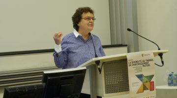Projet de recherche «Savoirs sur l'inclusion et l'exclusion des personnes LGBTQ»