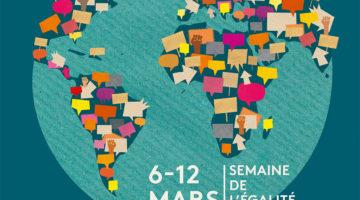 Ville de Genève: Semaine de l'Egalité 2017