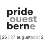 Pride Ouest 2017 à Berne