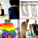 Entreprise Romande: les discriminations dans le monde du travail