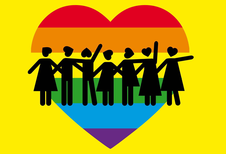 Réfugié.e.s LGBTI: deux guides pour mieux les accueillir