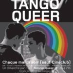 Tango Argentin Queer et Ciné-Club à Dialogai