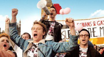 Festival «Histoire et Cité»: séquence scolaire autour du film «Pride»