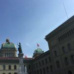 Session extraordinaire sur les jeunes LGBT au Parlement fédéral