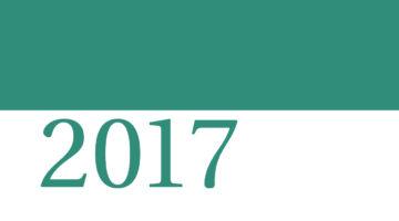 Notre rapport d'activités 2017 est en ligne